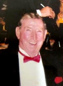 Leroy William  Marland
