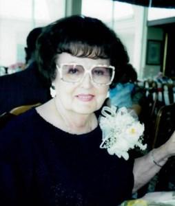 Mrs. Geneva Mary  (Hranicky) Atwood
