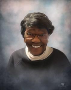 Doris D  Burke