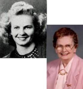 Lillian Marie  Becker