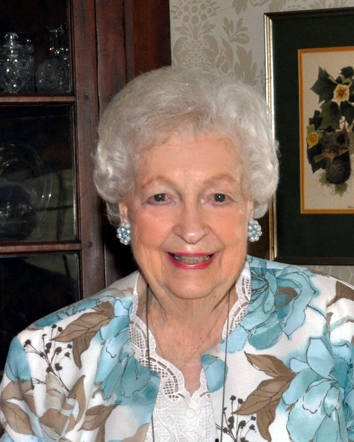 Betty York  Drukenmiller