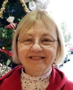 Diana M  Lutz