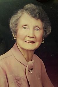 Doris Williams  Wells