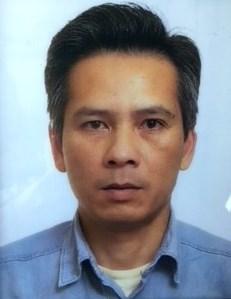 Van E  Nguyen