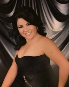 Veronica  Cervantes Mejia