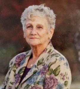Judith Kay  McBath