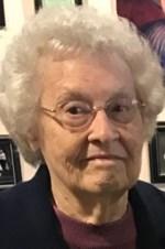 Shirley Dellinger