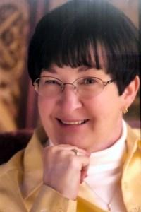 Mary Patricia  Forsberg
