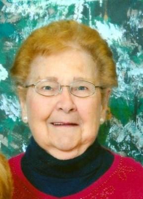 Wilma Dauernheim