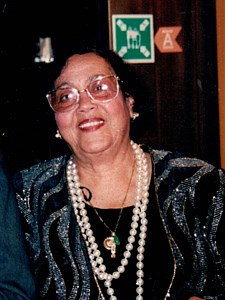 Georgette  Ibrahim
