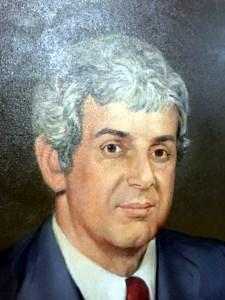 Raymond H.  Masco