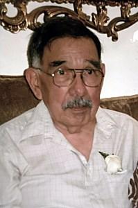 John Palmas  Martinez