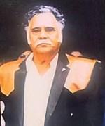Francisco Sias
