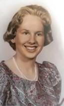 Velma Durham