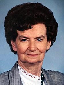 Mary E.  Shoemaker
