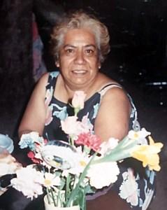 Maria Estella  Martinez