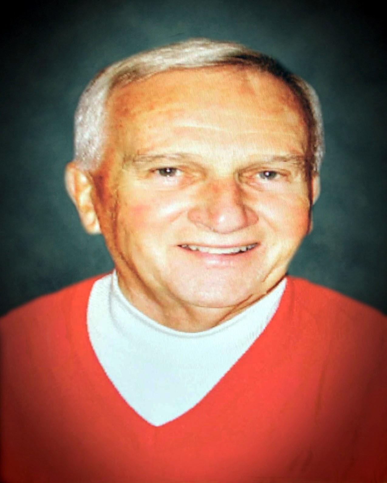 Frank R  Hunter