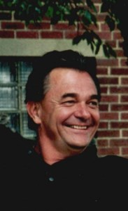 Robert Thomas  Fugate