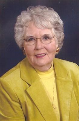 Geraldine Urban Hodges
