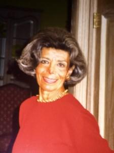 Rhoda  Rodbell