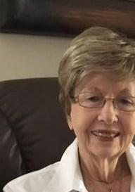 Linda Rae  Paden