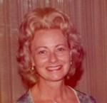 Marjorie Katz