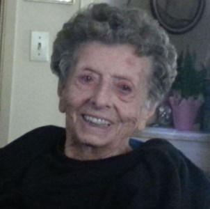 "Lillian ""Lilly"" Belle  Heissner"
