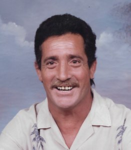 John Paul  DeHart Sr.