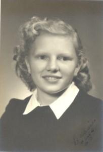 Bessie Jeanette  VandeLinde