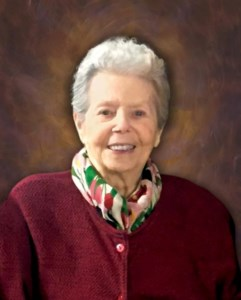 Estelle Mae  Bilnoski