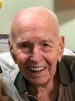 """Philip """"Jerry"""" G.  Waye"""