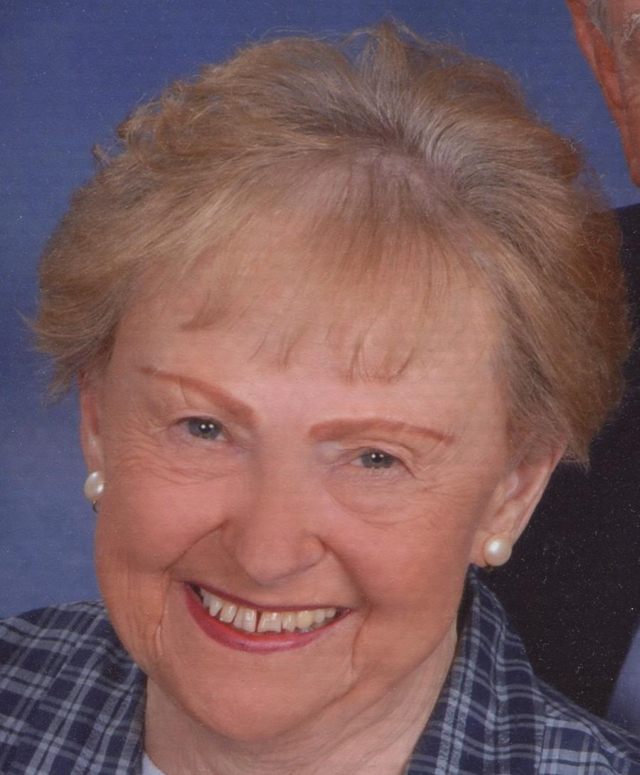 Arlene Joyce Mitchell Obituary - North Palm Beach, FL