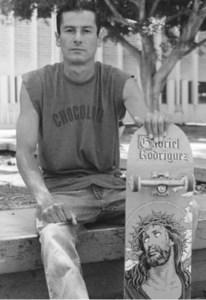 Gabriel Alfonso  Rodriguez Jr.