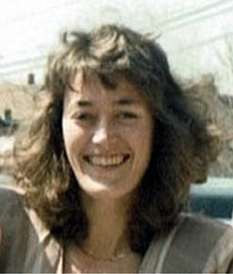 Joanne Marie  Manzi