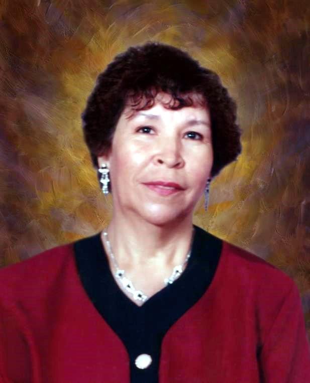 Maria C.  Ayon