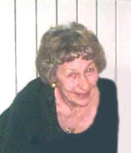 Ethel Louise  Swisher