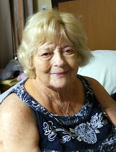 "Elizabeth ""Betsy"" Louise  Boord"