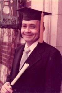 José Benjamin  Rosado Rosado