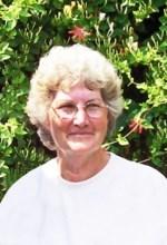 Frances Breeding