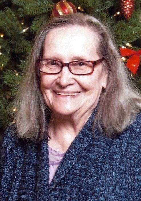 Peggy Lou  Stewart