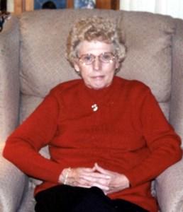 Dorothy E.  Skaggs