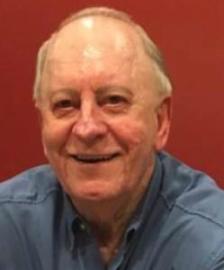 Joseph D.  Fogle