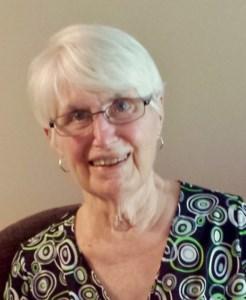 Rita Barbara  Bodine