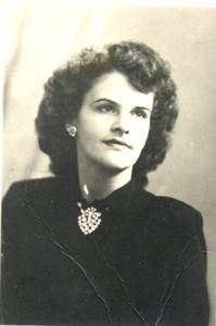 Evelyn Mae  Converse