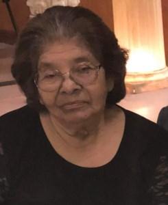 Margarita  Casares