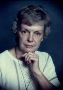 Mrs. Lorna Elaine  Simpson