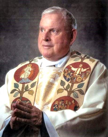 Obituary of Monsignor Richard W. O'Keeffe