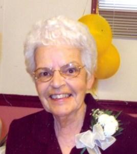 Rose Marie  MacKay