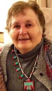 Marie B.  Zigler