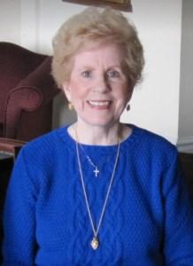 Margaret Jean Moran  Zissett
